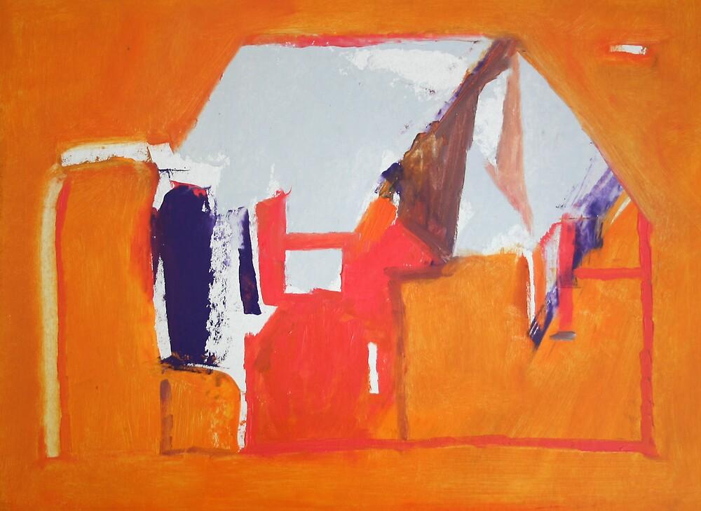 house by Valeriu Buev