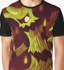 Trevenant Pokémon Graphic T-Shirt