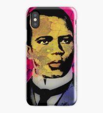 SCOTT JOPLIN iPhone Case/Skin