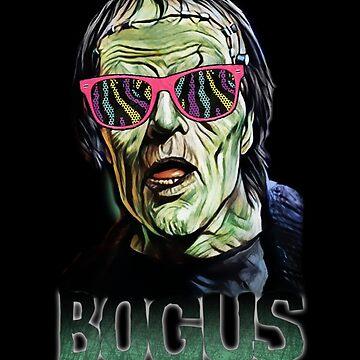Bogus by JTK667