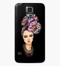 turbanista Case/Skin for Samsung Galaxy