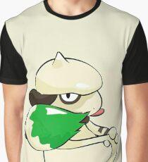 Smeargle Pokémon Graphic T-Shirt