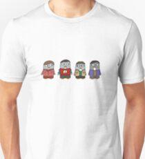 Penguin Geeks Unisex T-Shirt