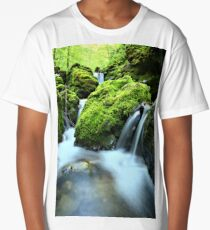 Moine Long Exposure Long T-Shirt
