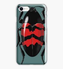 some insect doing nothing iPhone Case/Skin