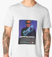 Power Glove Men's Premium T-Shirt