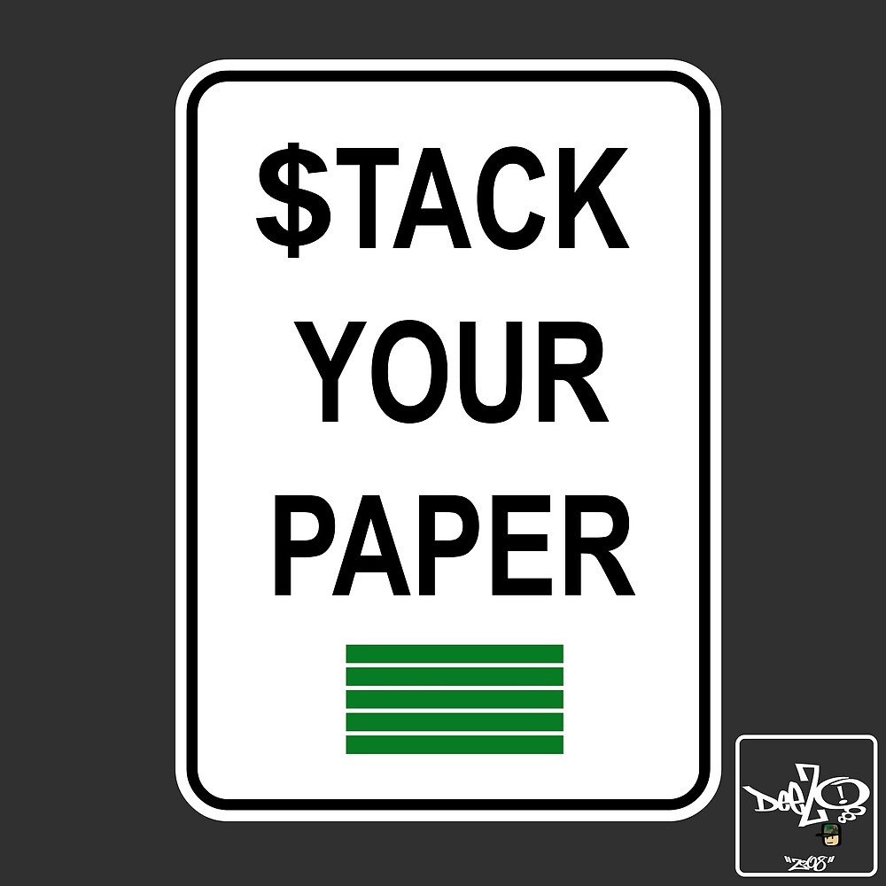 stack_your_paper by deezy