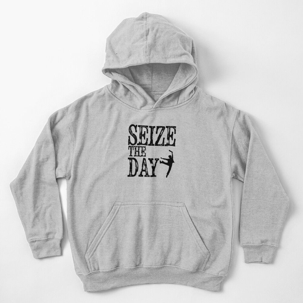 Open the Gates Kids Pullover Hoodie
