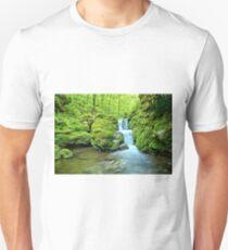 Water Stairs Unisex T-Shirt