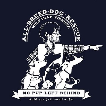 Will Graham's All-Breed Dog Rescue  by tumblebuggie