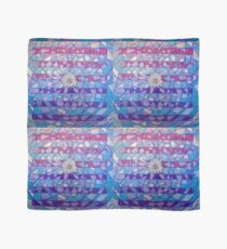 Hexagram 9-Hsiao Ch'u (Power of the Small) Scarf