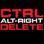 Ctrl-Alt-Right-Delete by vargasvisions