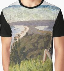 Bay view Graphic T-Shirt