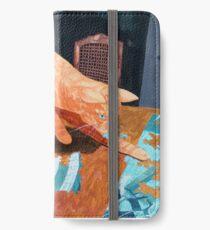 Mapplethorpe iPhone Wallet/Case/Skin