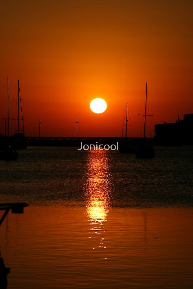 Inner Harbor by Jonicool