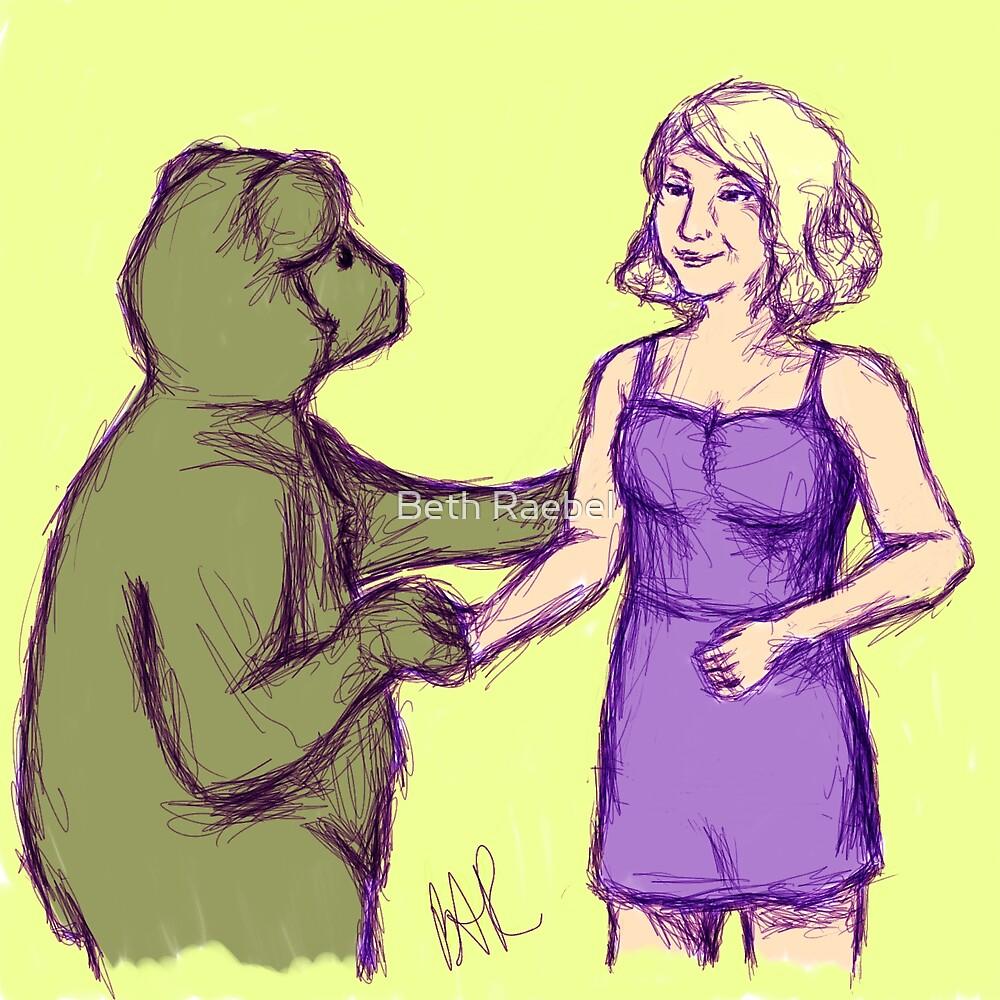 Beary Nice by Beth Raebel