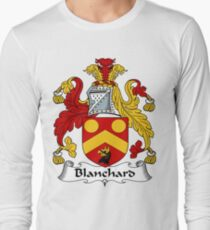 Blanchard Long Sleeve T-Shirt