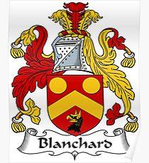 Blanchard Poster