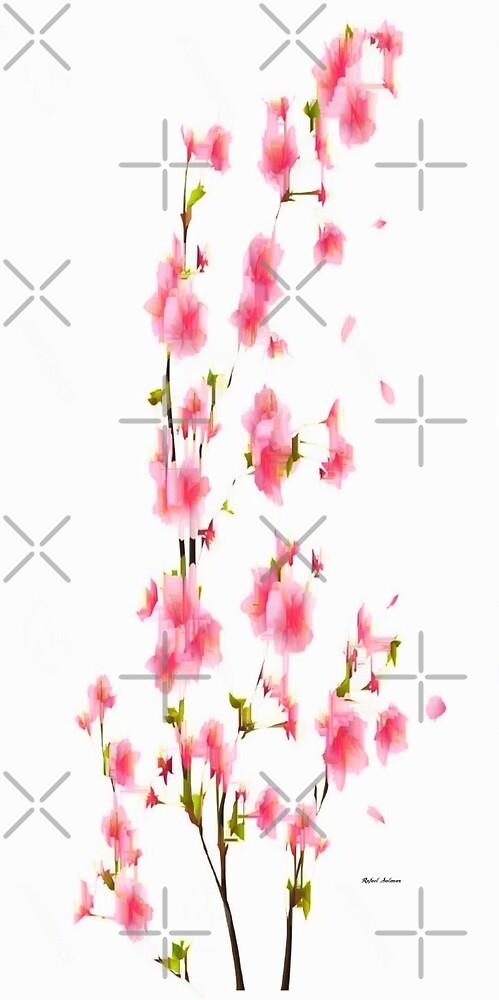 Flower Fantasy 6 by Rafael Salazar