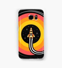 Into The Outer Samsung Galaxy Case/Skin