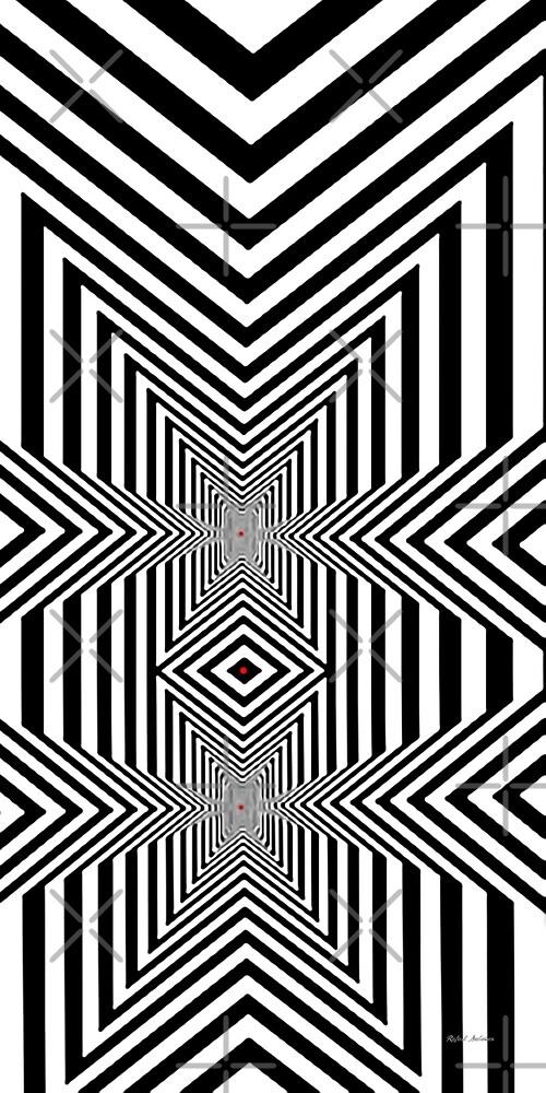 Geometric Fusion by Rafael Salazar