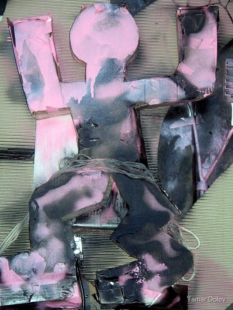 Untitled by Tamar Dolev