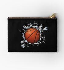 Basketball Smash Studio Pouch