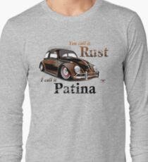 It's Patina Long Sleeve T-Shirt