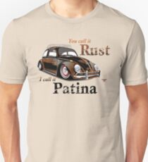 It's Patina Unisex T-Shirt