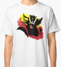 Grendizer Color Bust Classic T-Shirt