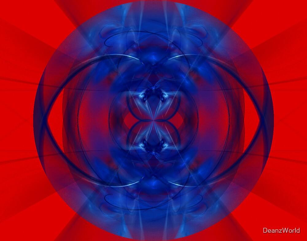 Insomniac II by Dean Warwick