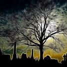 Spooky by Beckylee
