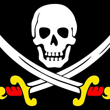 CALICO JACK by IMPACTEES