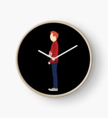 Ron Weasley Clock
