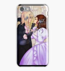 As the World Falls Down Ver. 2 iPhone Case/Skin