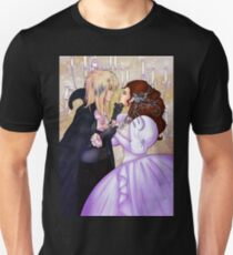 As the World Falls Down Ver. 2 Unisex T-Shirt