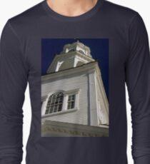 Old First Church Long Sleeve T-Shirt