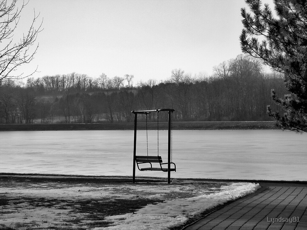 Lonely Swing by Lyndsay81