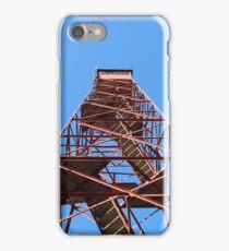 Sky Lookout iPhone Case/Skin