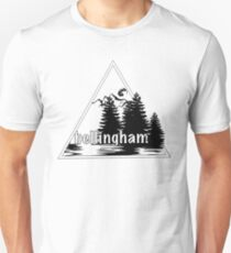 Bellingham Proud! T-Shirt