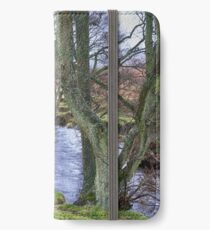 Getting Lost_Yorkshire iPhone Wallet