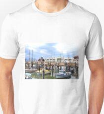 Fishermen's Wharf Unisex T-Shirt