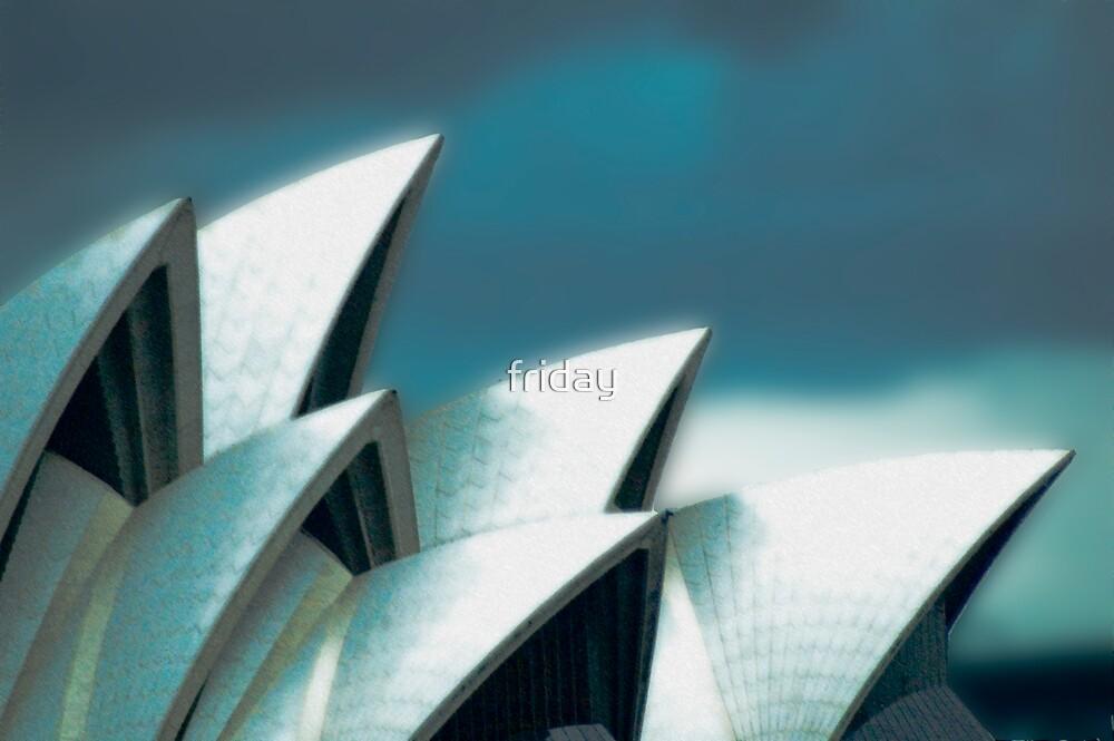 opera house  by Amagoia  Akarregi