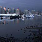 Vancouver, Canada by toby snelgrove  IPA