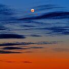 Moonrise by Jon  Johnson