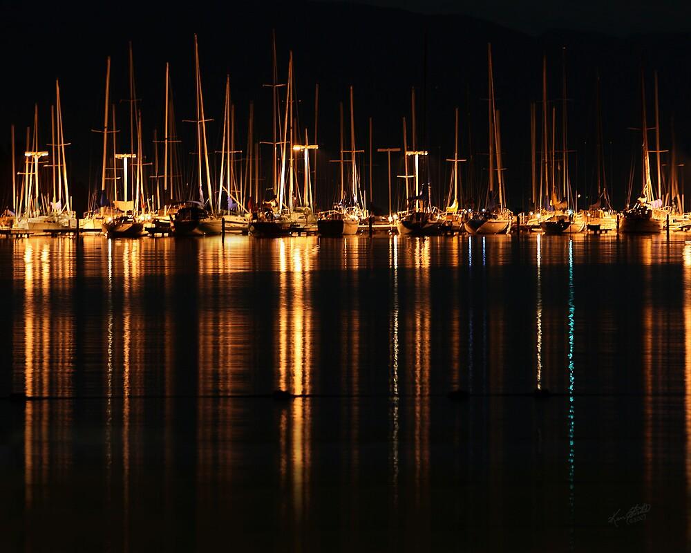 Sailors Slumber by Ken Fortie