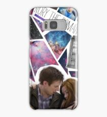 Amy and Rory Samsung Galaxy Case/Skin