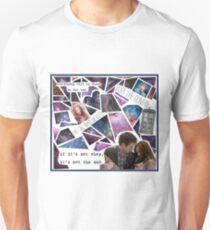 Amy and Rory Unisex T-Shirt