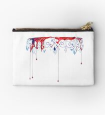 Red Queen Crown #5 Studio Pouch