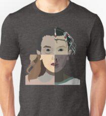 Four Eleven's  Unisex T-Shirt